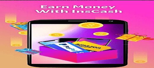 Can you make decent money with InsCash app?