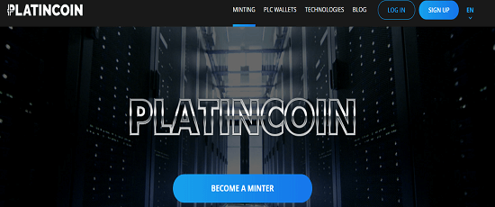 Can crypto currency fetch money? Platincoin Review