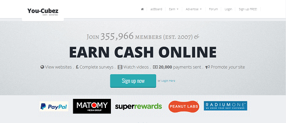 Wish to earn easy money? You Cubez Review