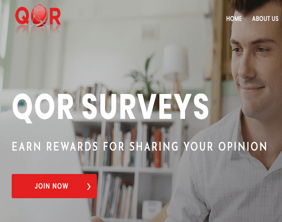 Whether QOR is legit survey panel or not? QOR Review