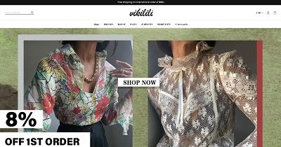 Vikilili is a scam clothing shop!